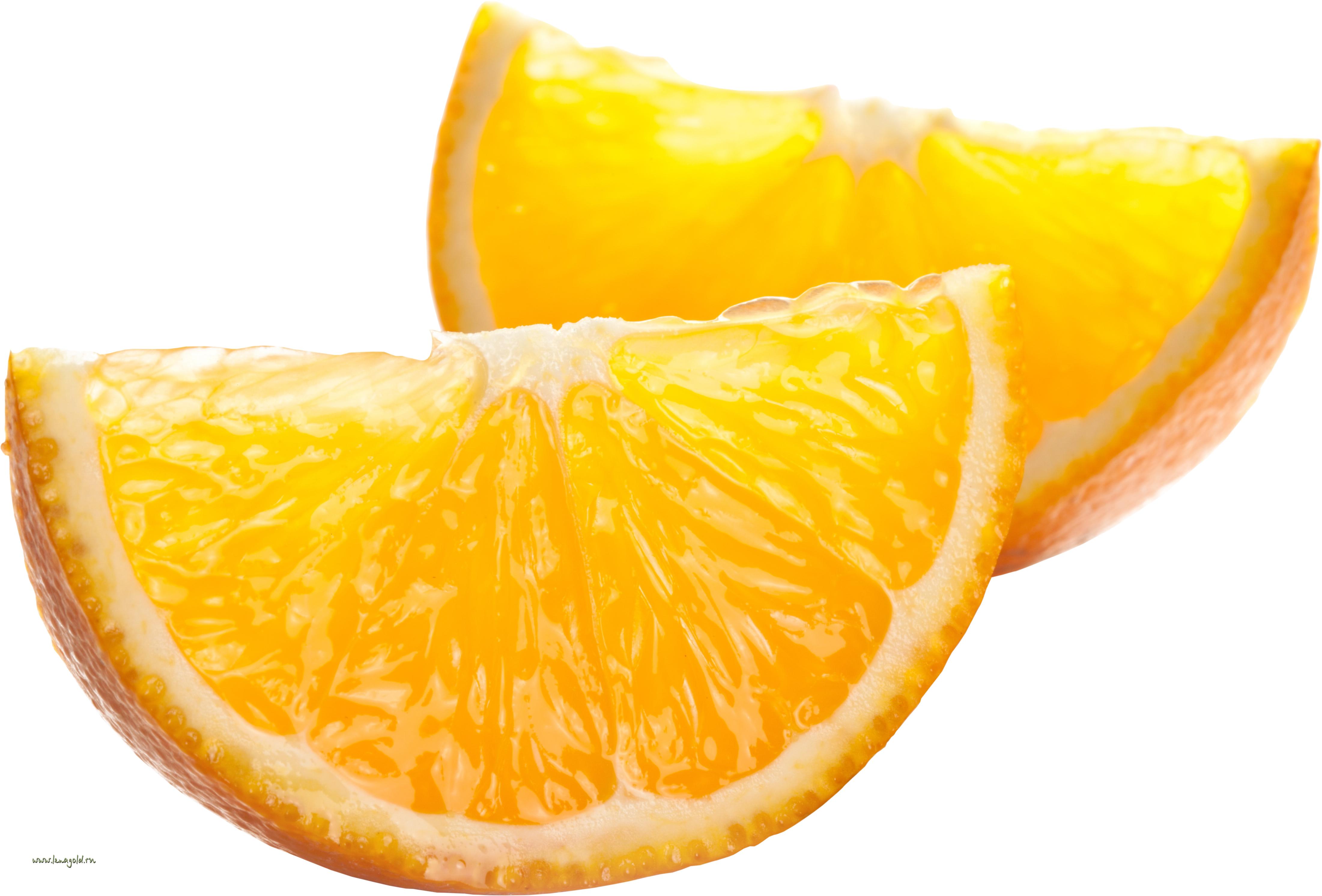 Долька апельсинов, апельсин, фото, обои