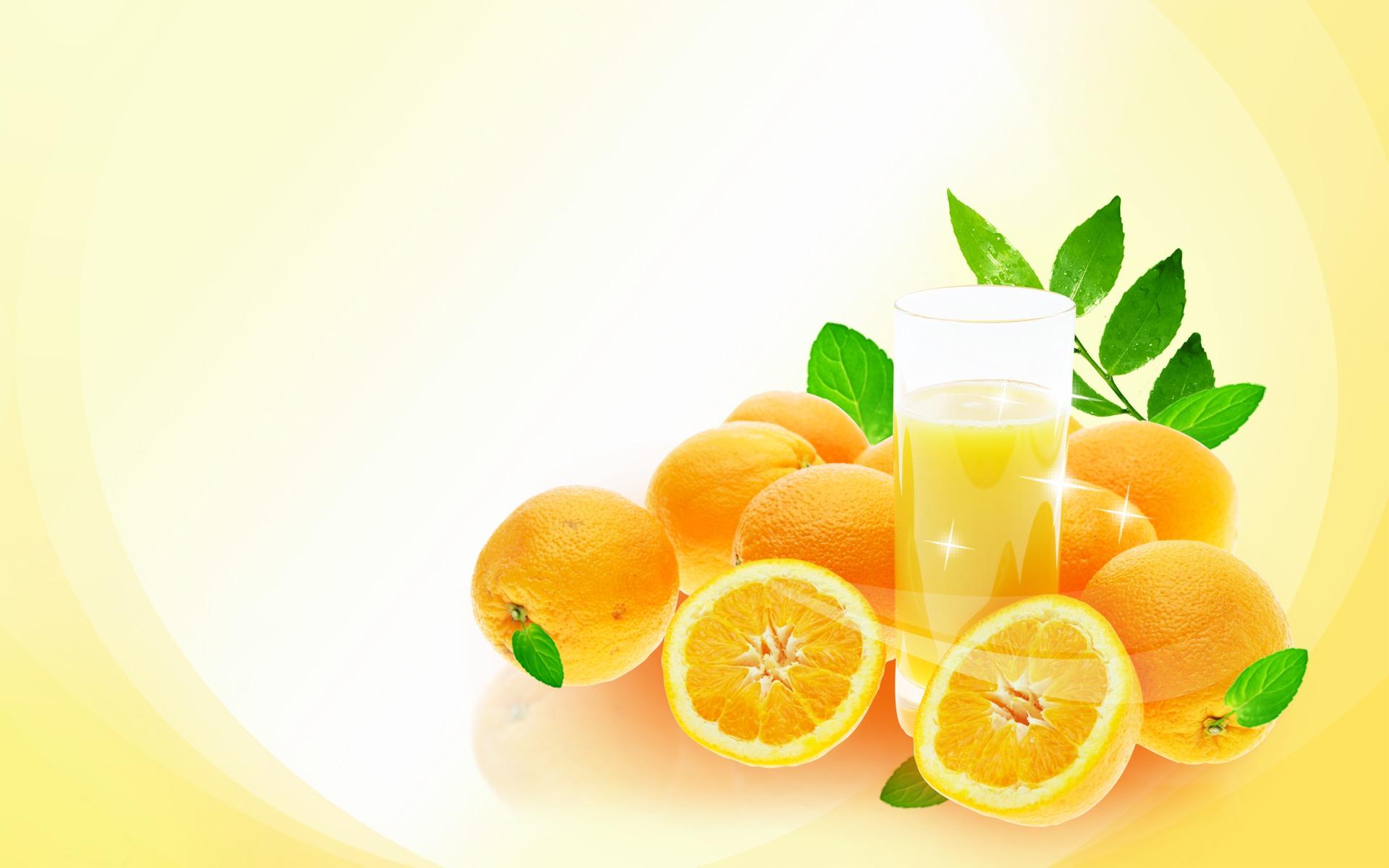 апельсиновый сок, фото, апельсины, orange