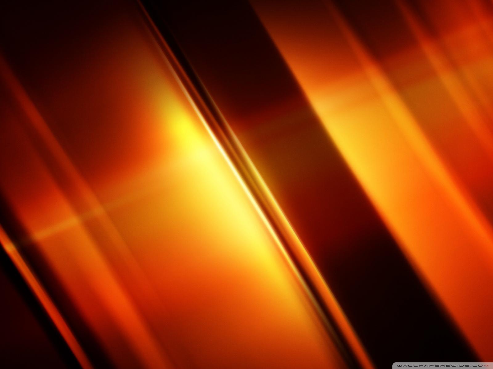Оранжевые обои для рабочего стола, фото, обои