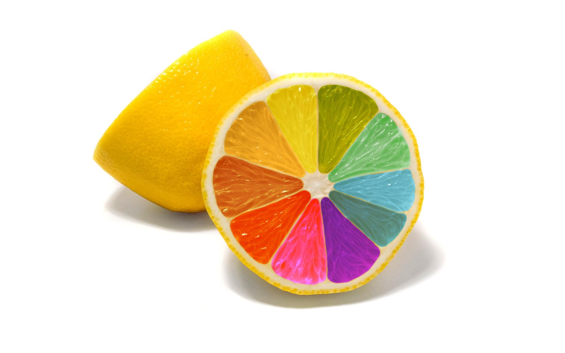 Цветной апельсин, фото, orange color