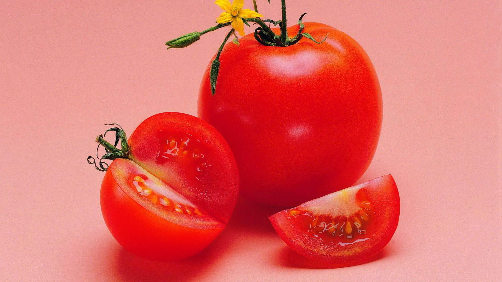 tomato, wallpaper, фото, помидоры