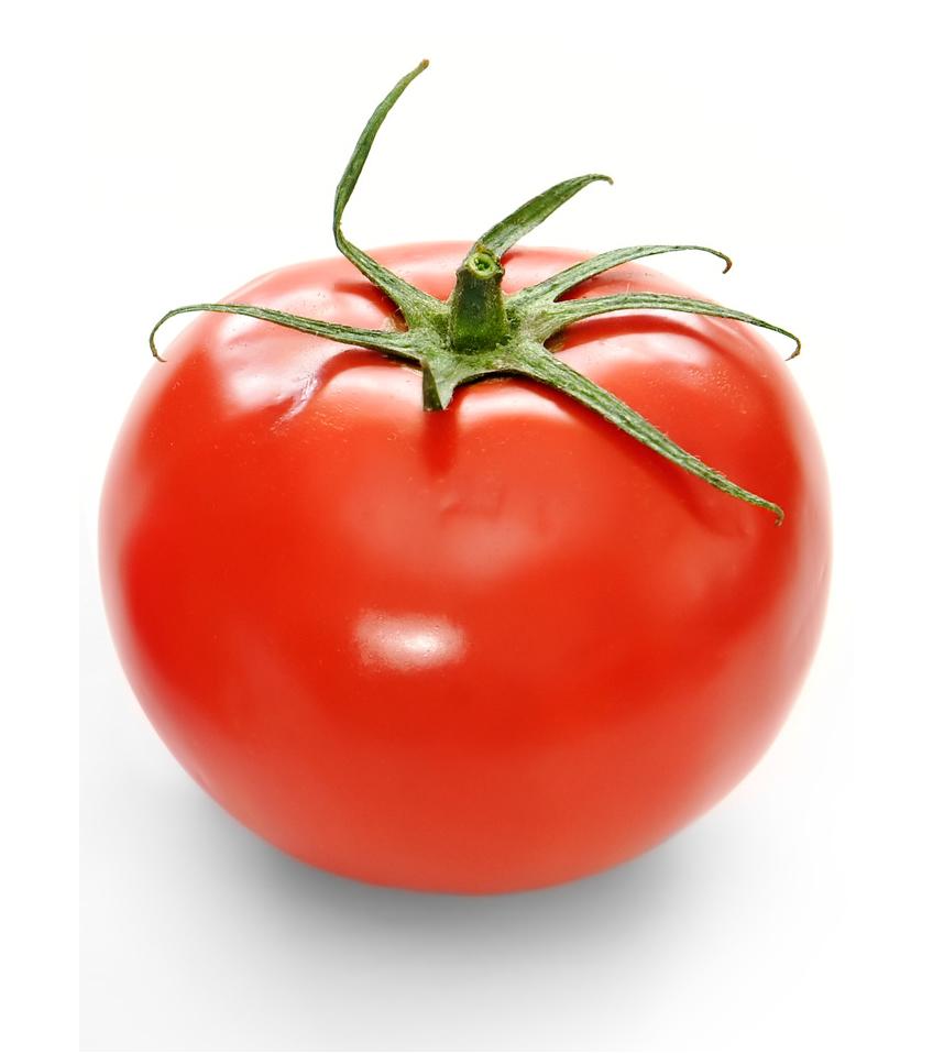 Красный помидор, фото, клипарт