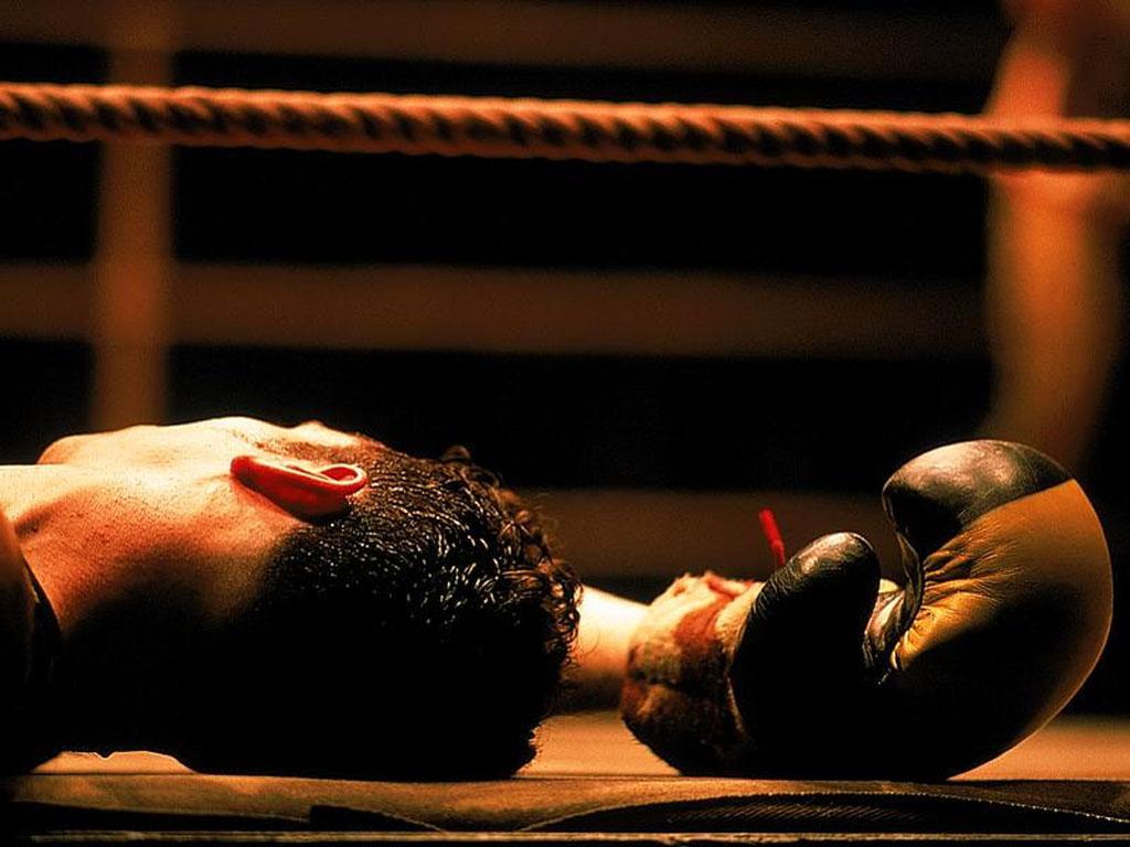 боксер, ринг, нокаут, фото, boxing