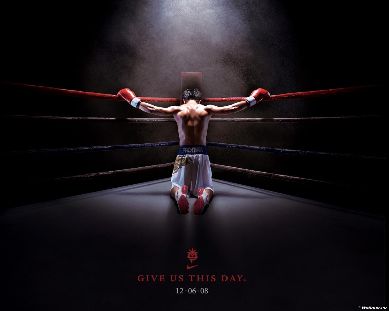 Скачать изображение боксер ринг фото