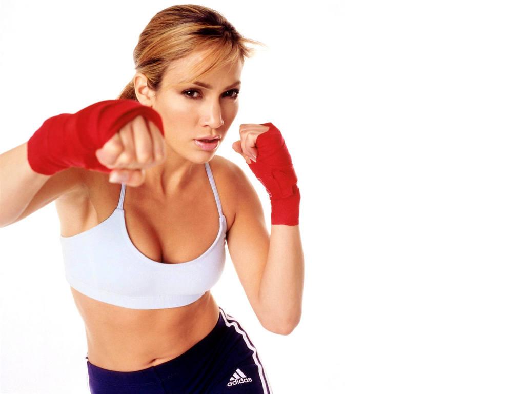 девушка боец, боксер, фото, обои на рабочий стол
