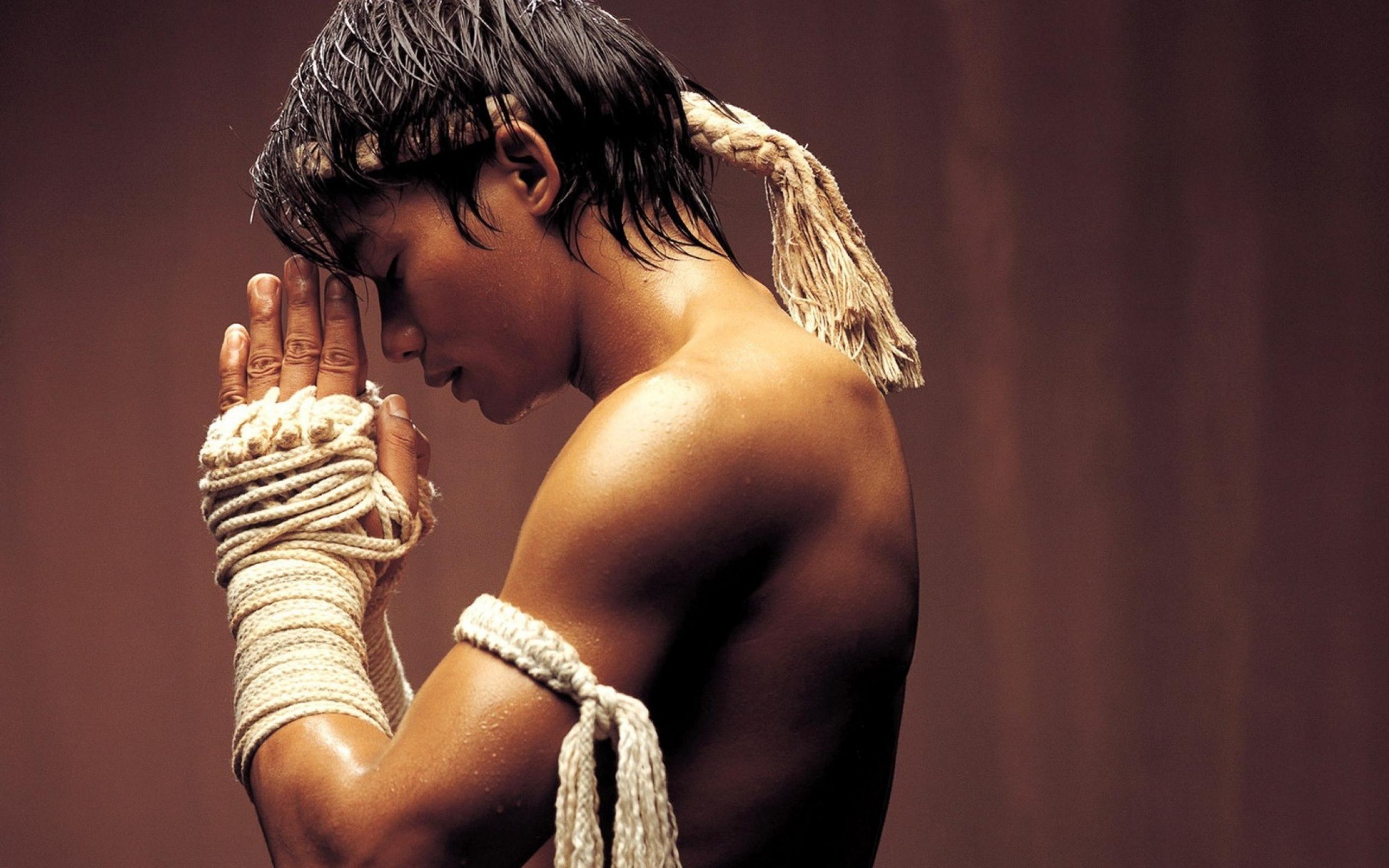 тайский бокс, фото, обои, Myuai thai