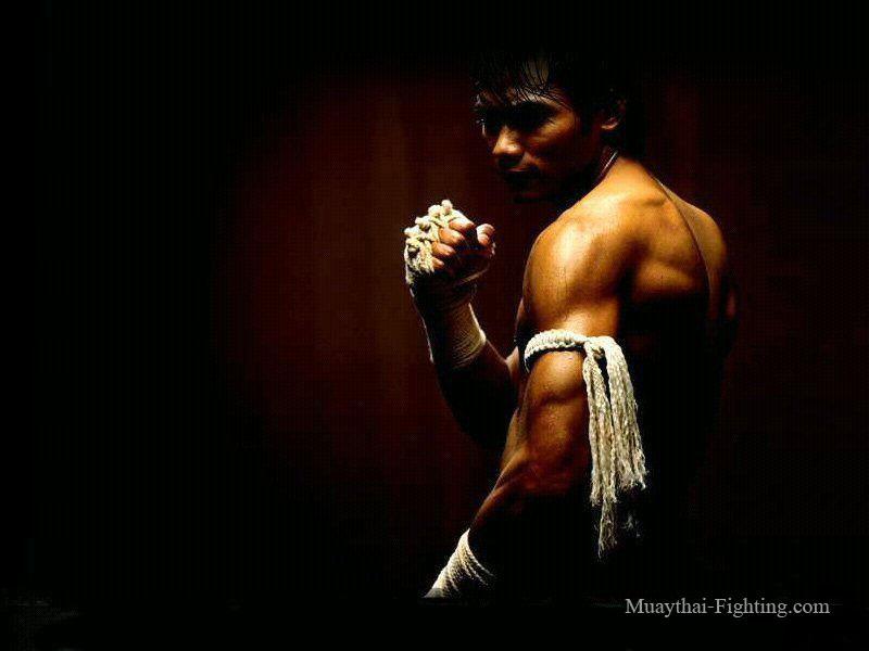 Myuai thai fighter, тайский бокс, фото, обои на рабочий стол