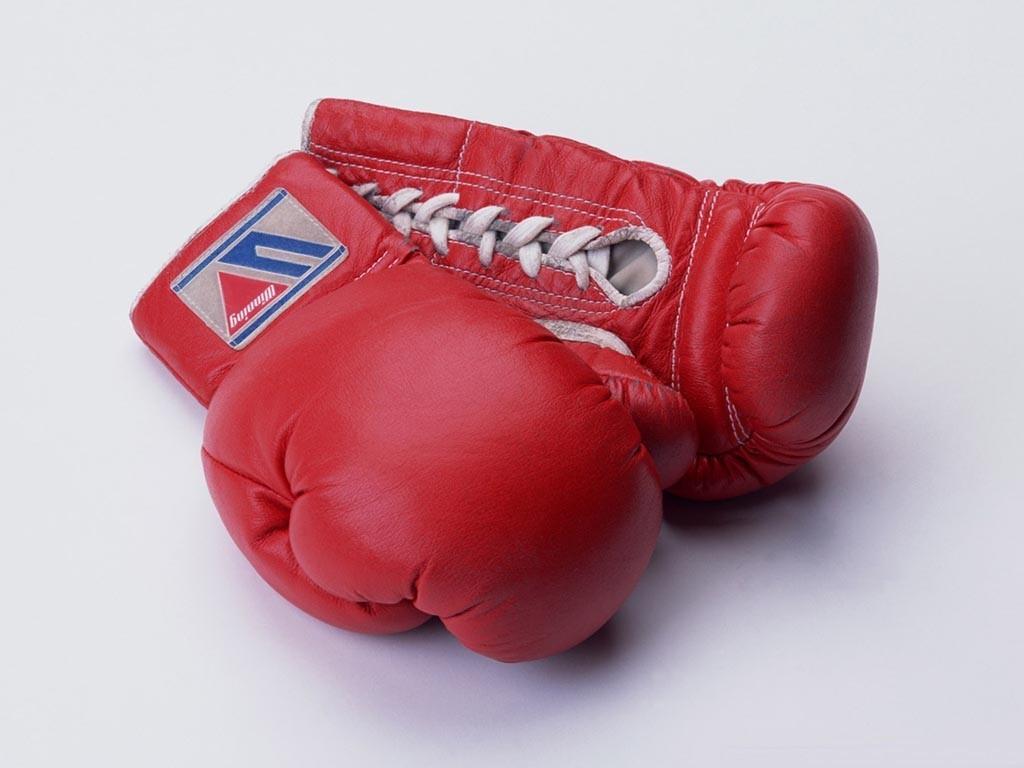 бокс, боксерские перчатки, фото