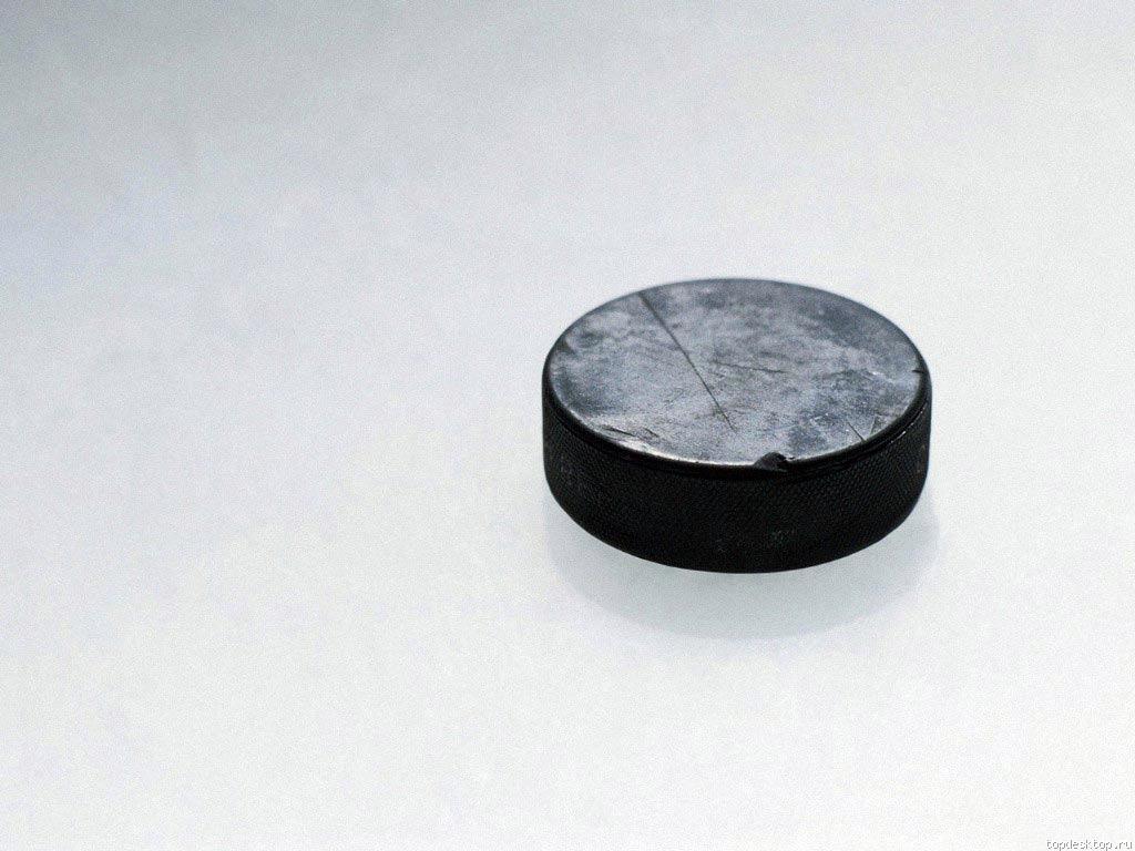 хоккей, шайба, скачать фото