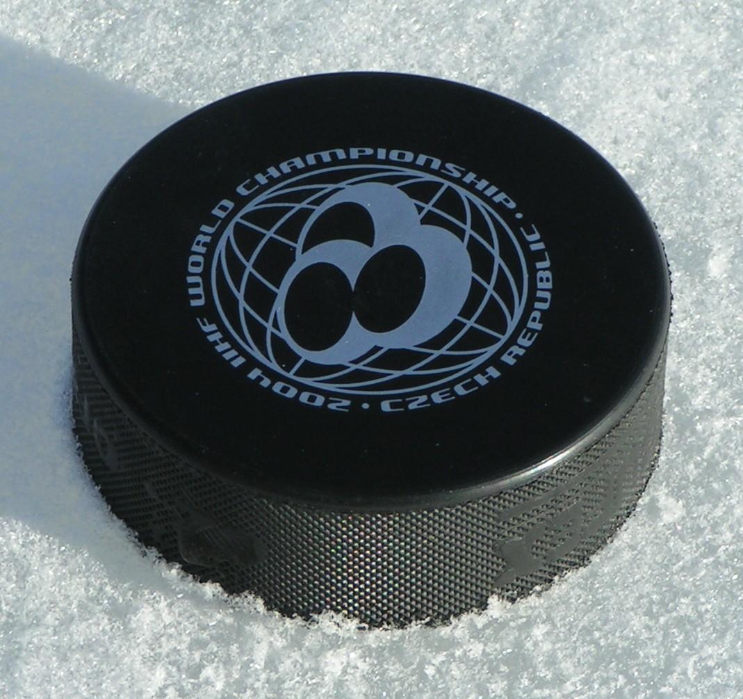 хоккейная шайба, фото, скачать бесплатно