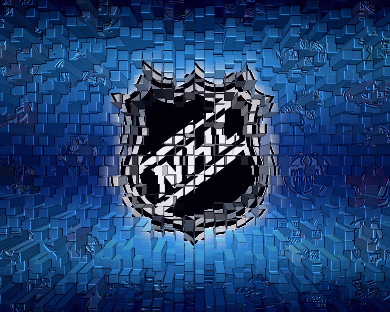обои на рабочий стол, wallpaper, NHL