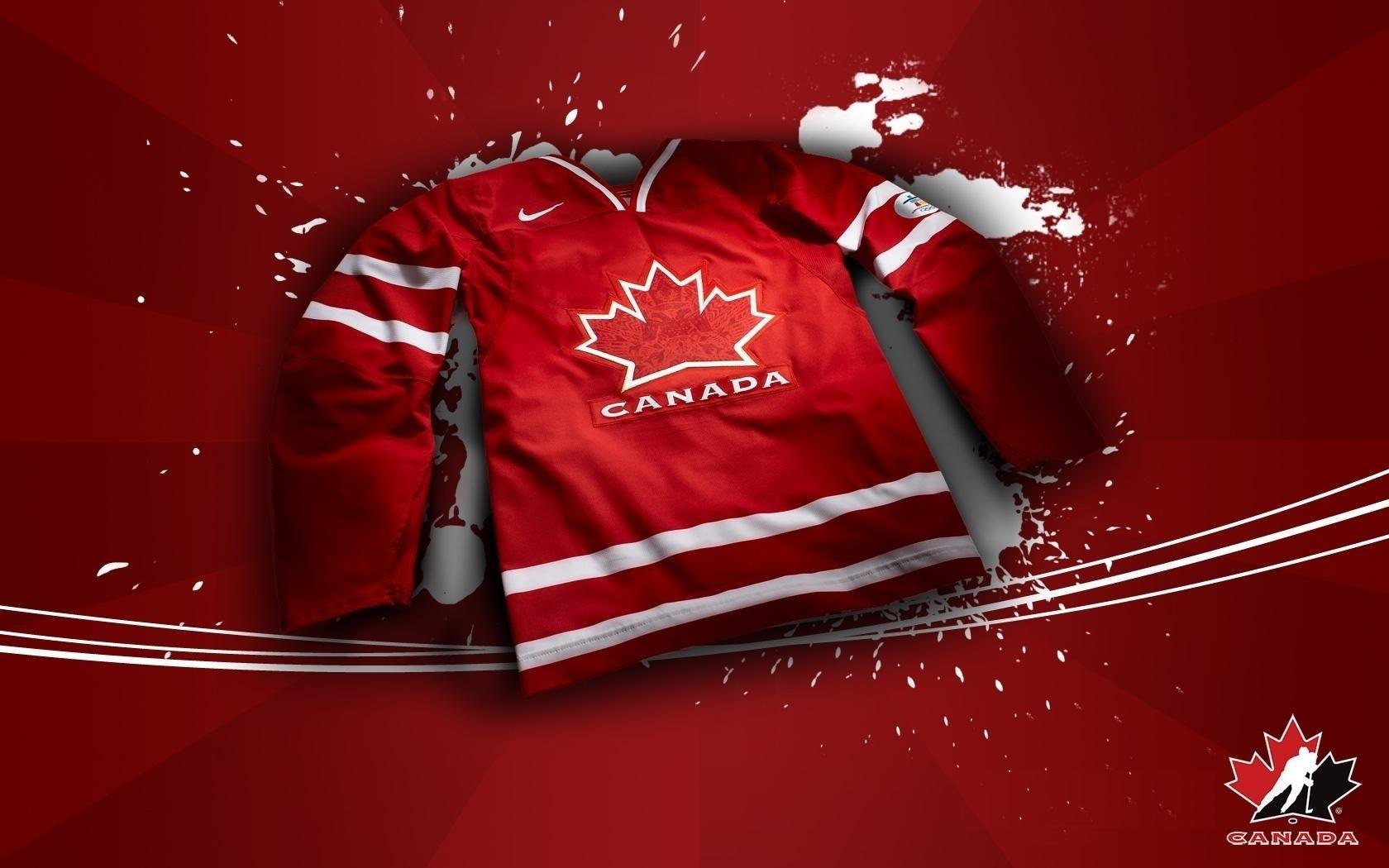 хоккей, Канада, фото, обои для рабочего стола, скачать бесплатно