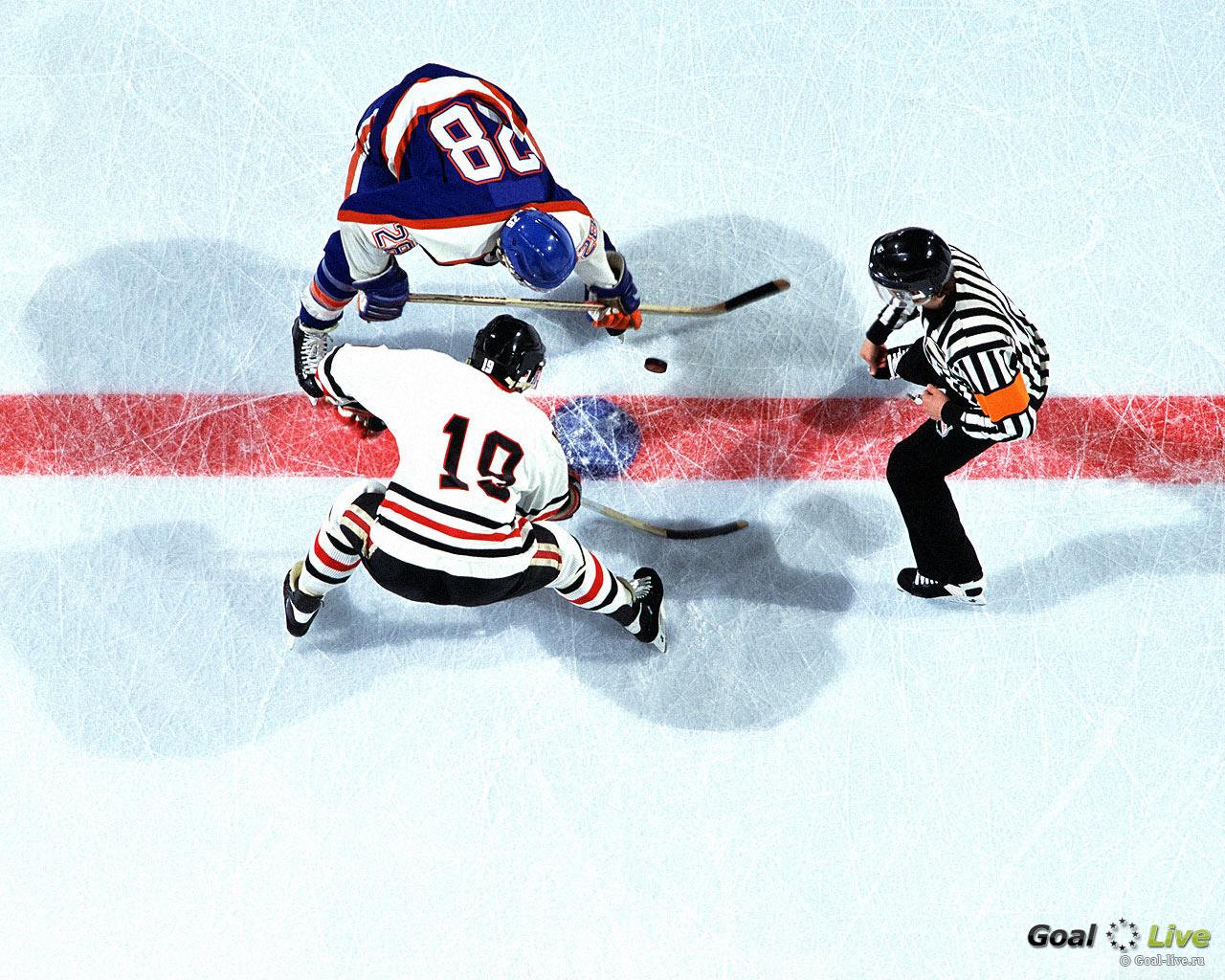 Хоккей, игра, фото, обои для рабочего стола