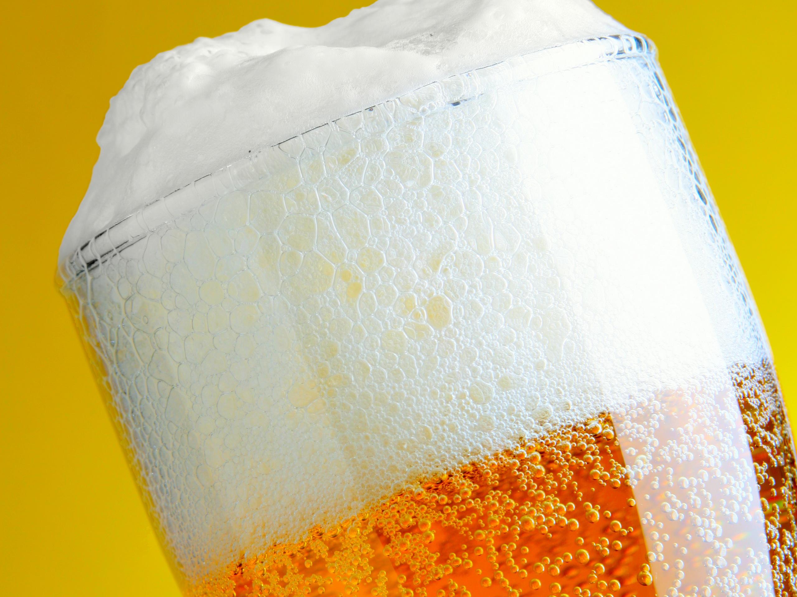 стакан пива, фото