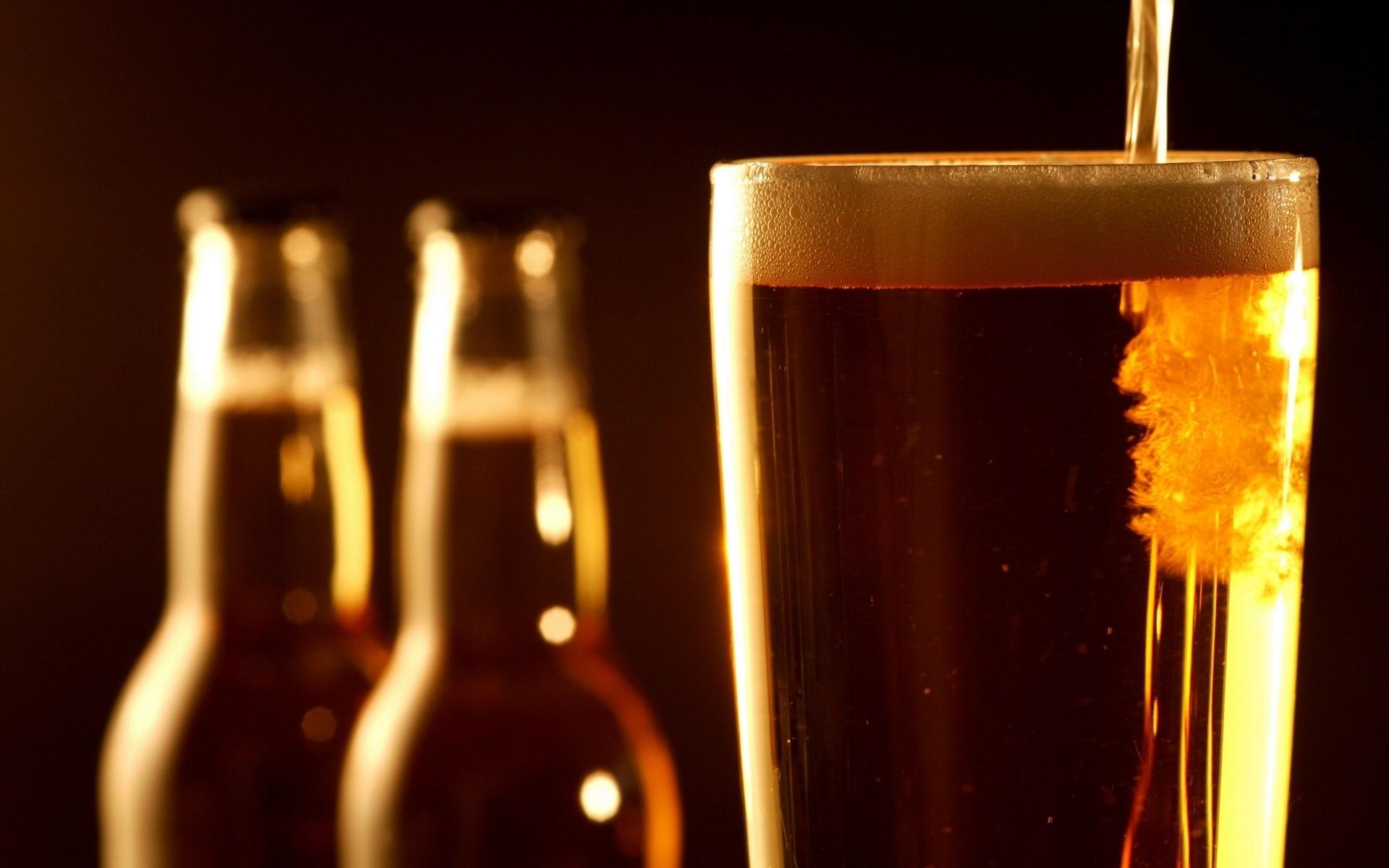пиво, фото, обои для рабочего стола, скачать, бесплатно