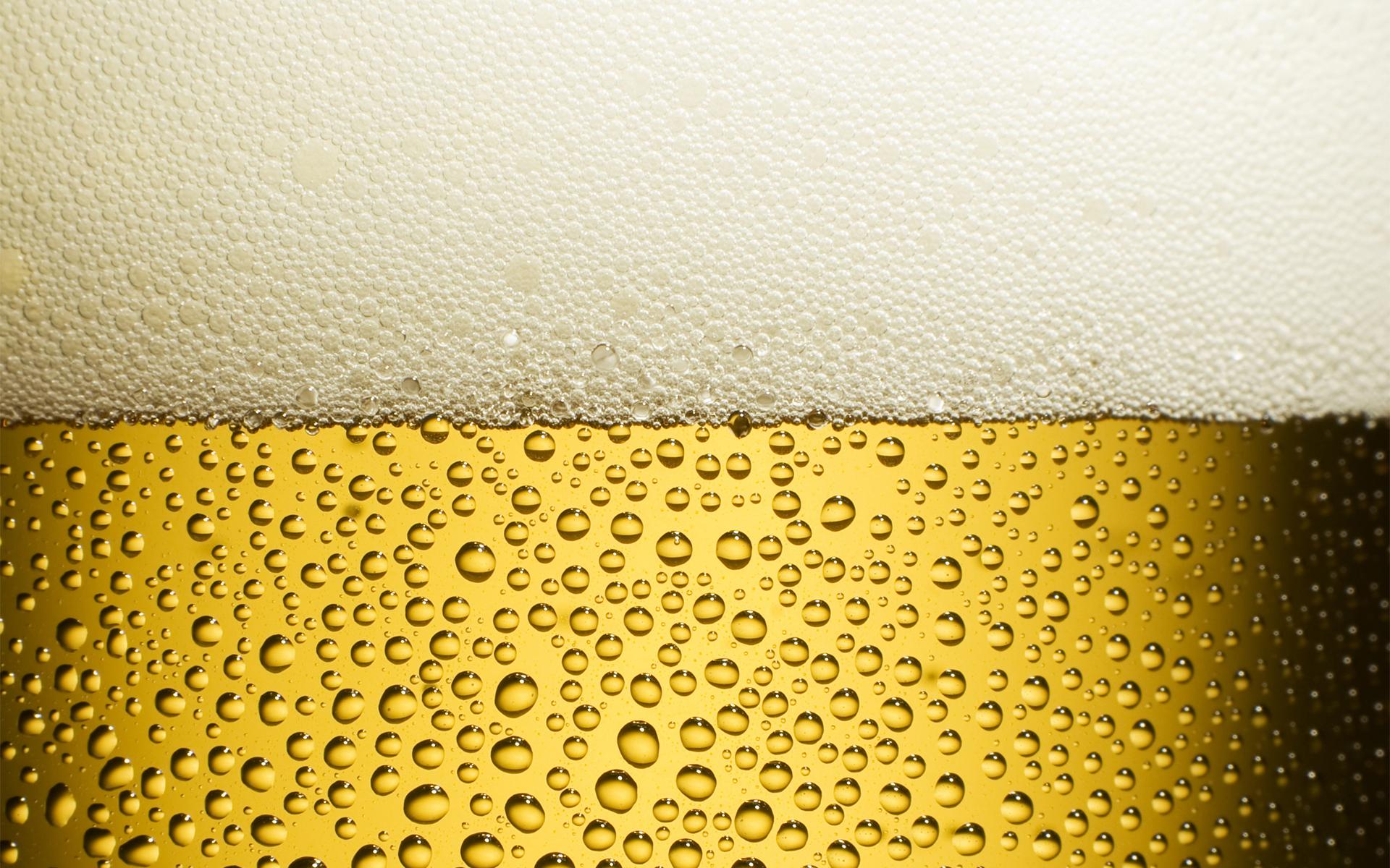 пузырки пива, пиво, фото, beer, wallpaper, скачать