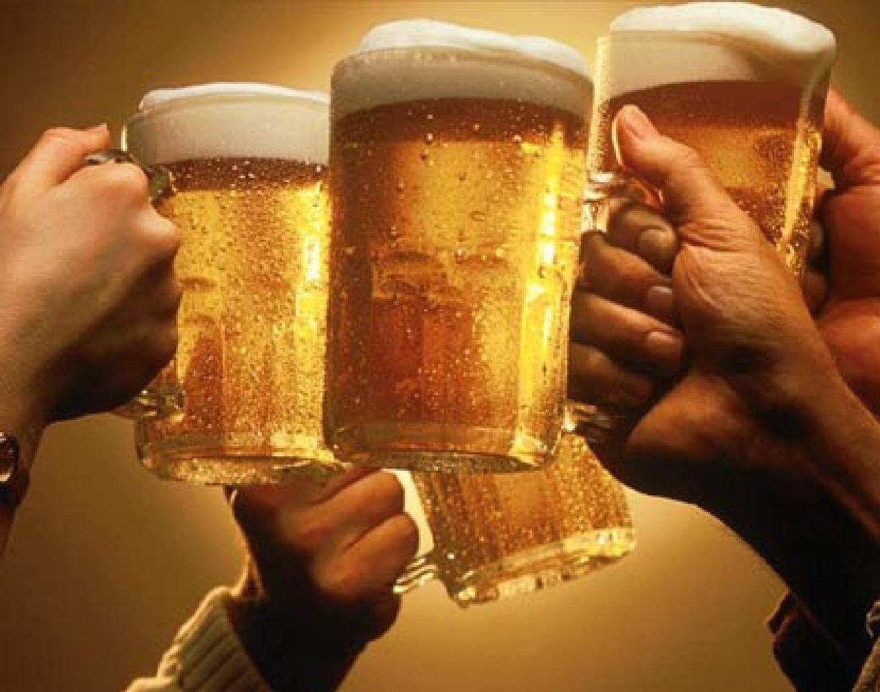 пиво скачать фото, обои для рабочего стола