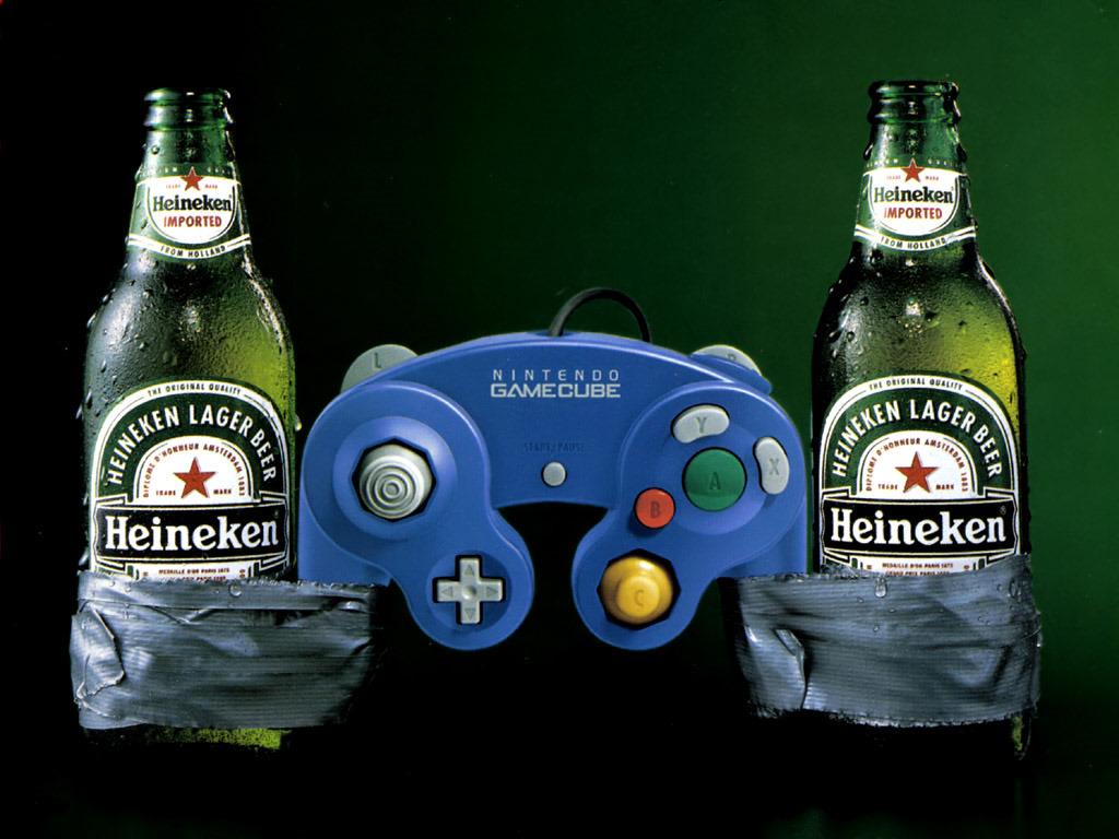 Heineken, wallpaper, beer, фото, обои, пиво, скачать