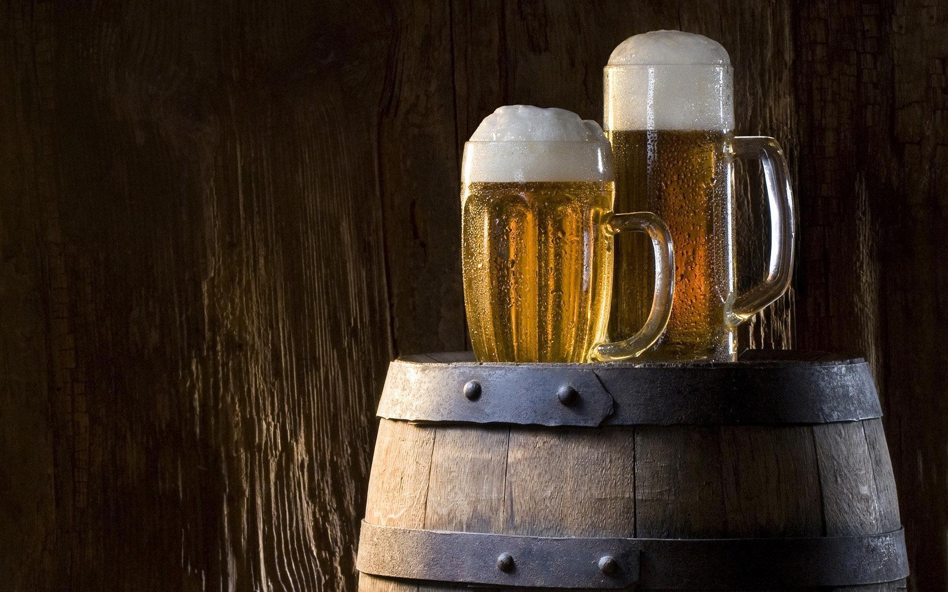 пиво в бочке, фото, скачать, бесплатно