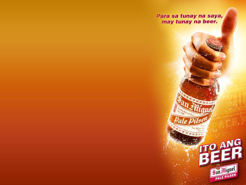 пиво, обои для рабочего стола