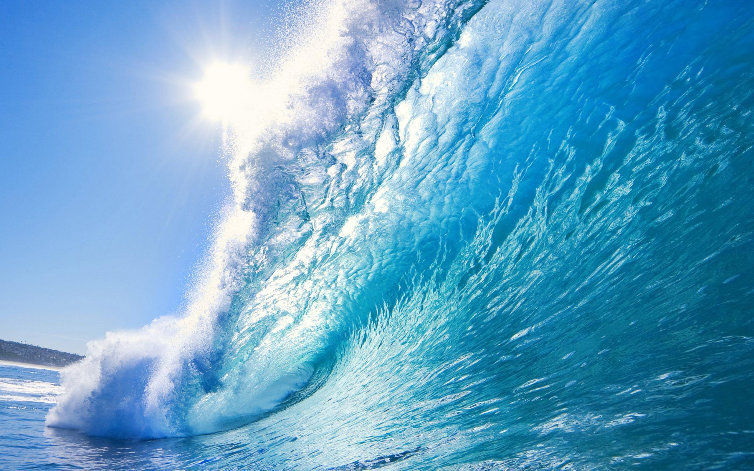 волна, фото, скачать, море