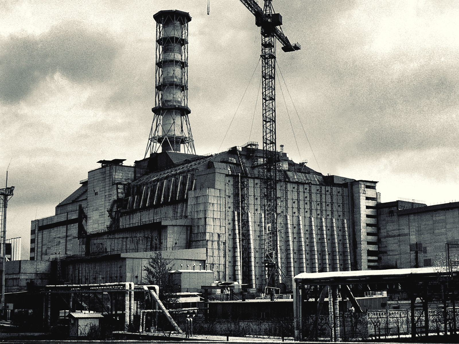 Припять, Чернобль, фото, обои для рабочего стола, катастрофа, АЭС