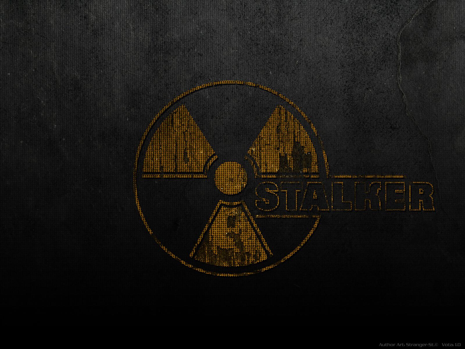радиация обои для рабочего стола, скачать