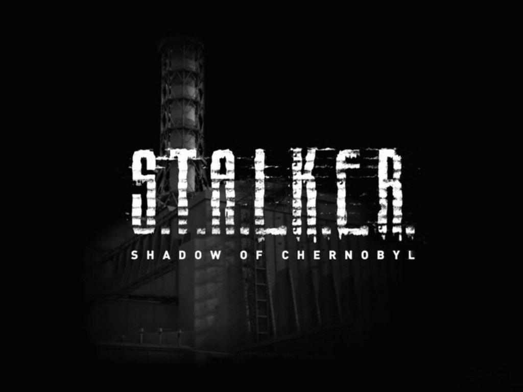 Stalker, S.T.A.L.K.E.R, скачать фото, обои для рабочего стола