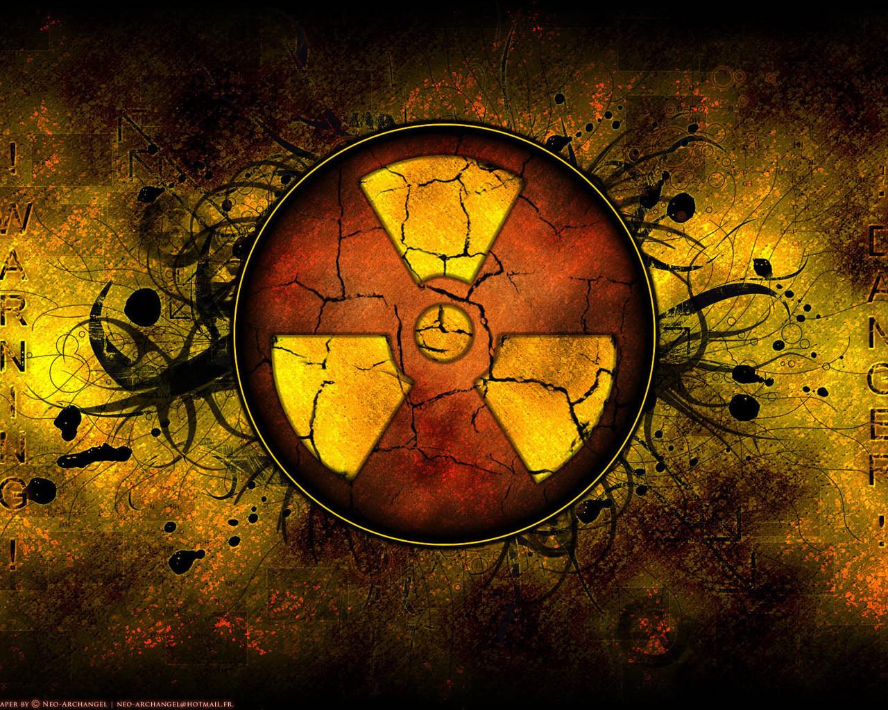 обои, скачать, wallpaper, radiation, радиация, для рабочего стола