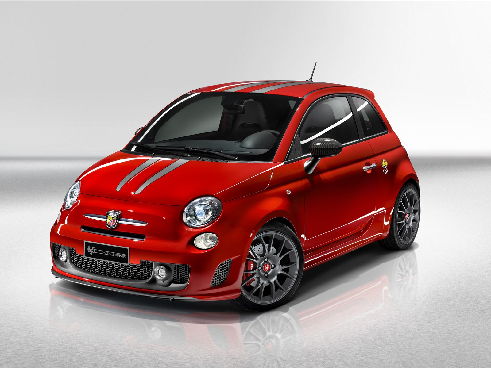 red car, wallpaper, скачать фото