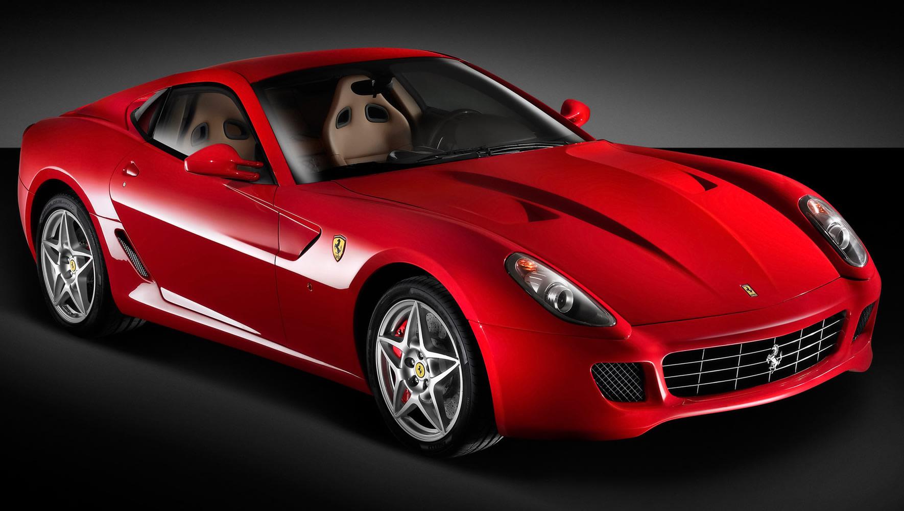 красная машина феррари, red car, wallpaper, скачать фото