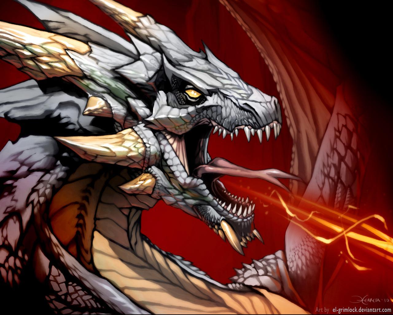 рисунок дракон, фото, скачать, обои ня рабочий стол