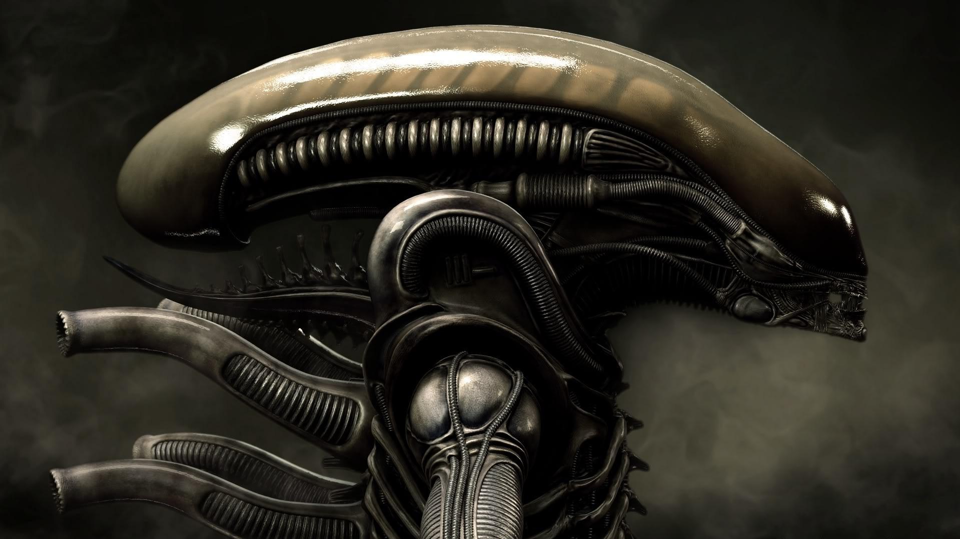 alien wallpaper, скачать фото, обои для рабочего стола