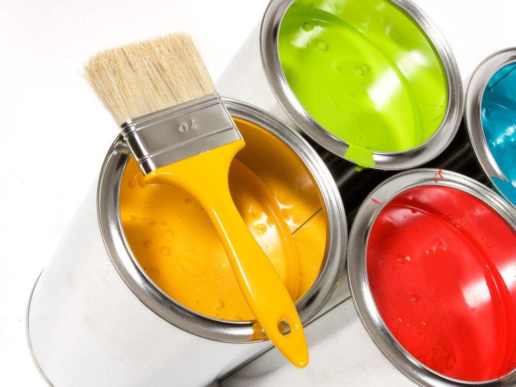 краска, фото, обои для рабочего стола, скачать, кисточка, маляр