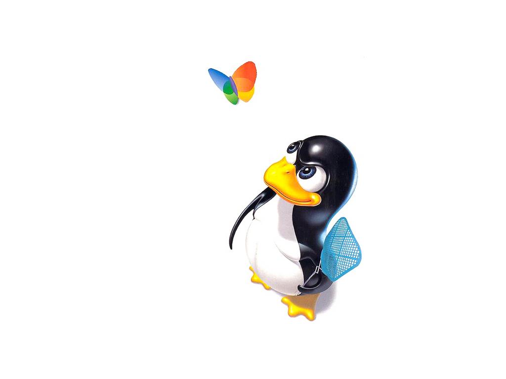 Windows, Linux Wallpaper, скачать обои для рабочего стола