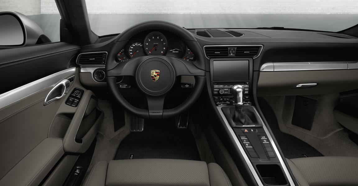 Porsche 911, car, салон, обои для рабочего стола, скачать, порше, салон, кабина