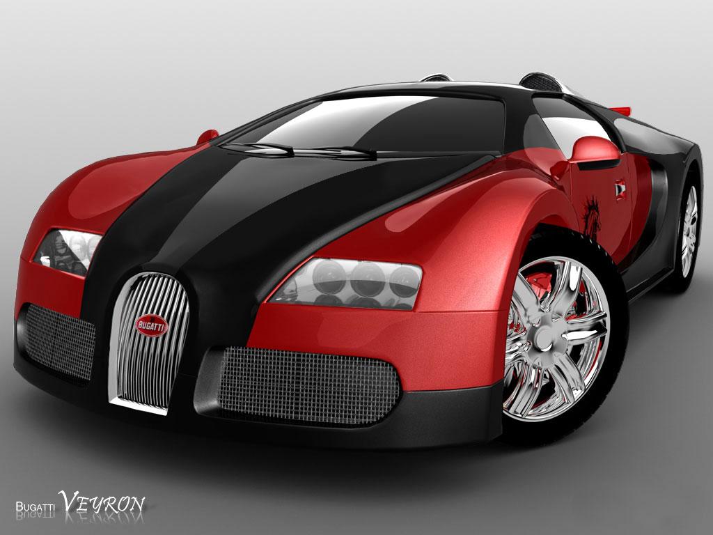 Бугатти вейрон, супер машина, гоночный автомобиль, обои для рабочего стола