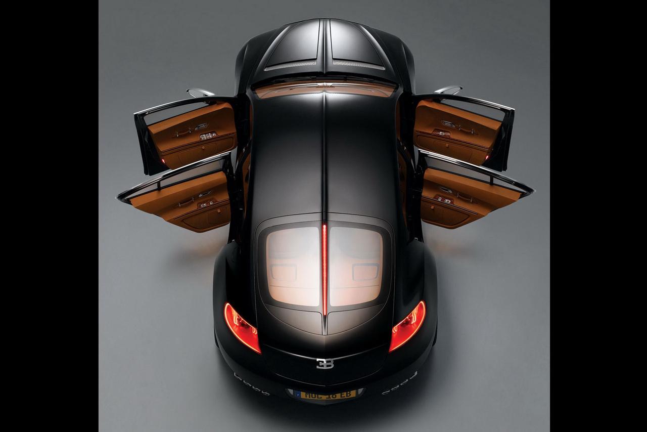 Bugatti, car, wallpaper, скачать фото обои на рабочий стол, с открытыми дверями