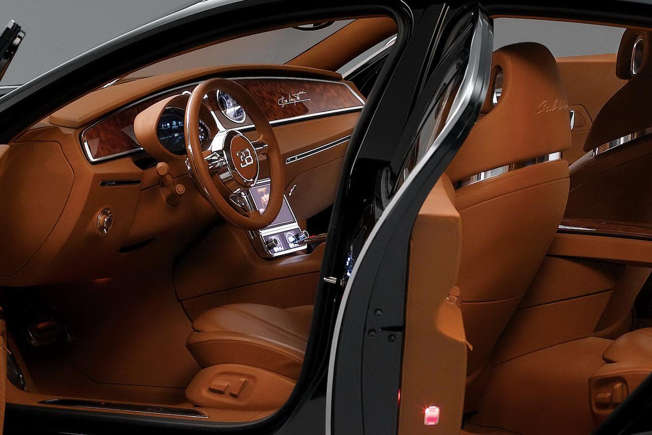 кожанный салон Bugatti, car, wallpaper, скачать фото обои на рабочий стол
