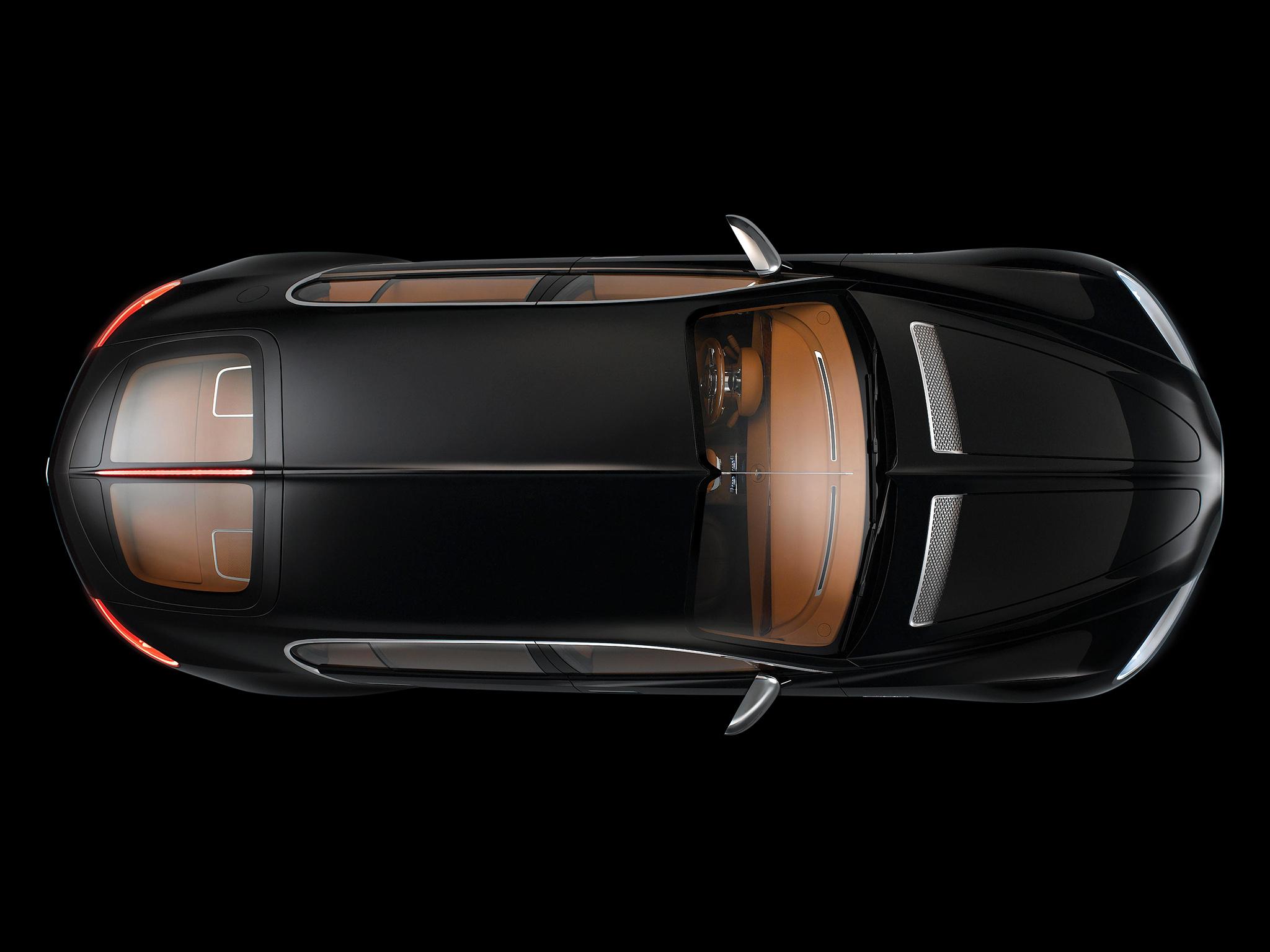 черный Bugatti, car, wallpaper, скачать фото обои на рабочий стол
