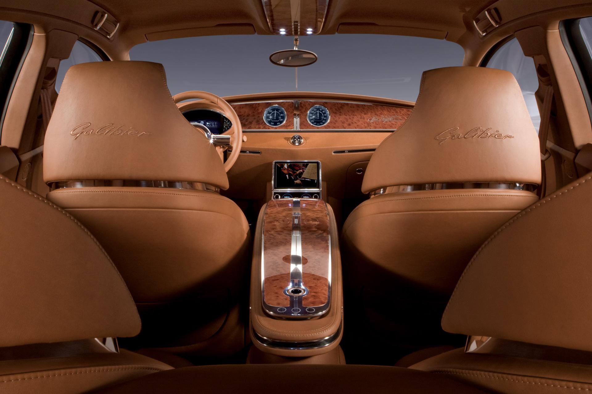 Салон, кресла, кожа, Bugatti, car, wallpaper, скачать фото обои на рабочий стол