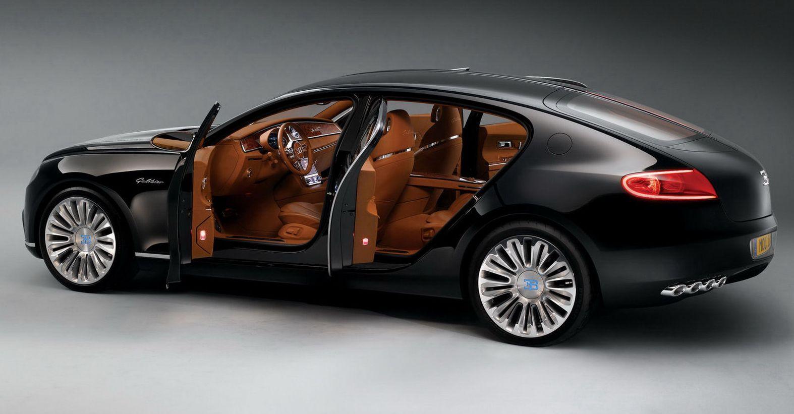 открытые двери Bugatti, car, wallpaper, скачать фото обои на рабочий стол