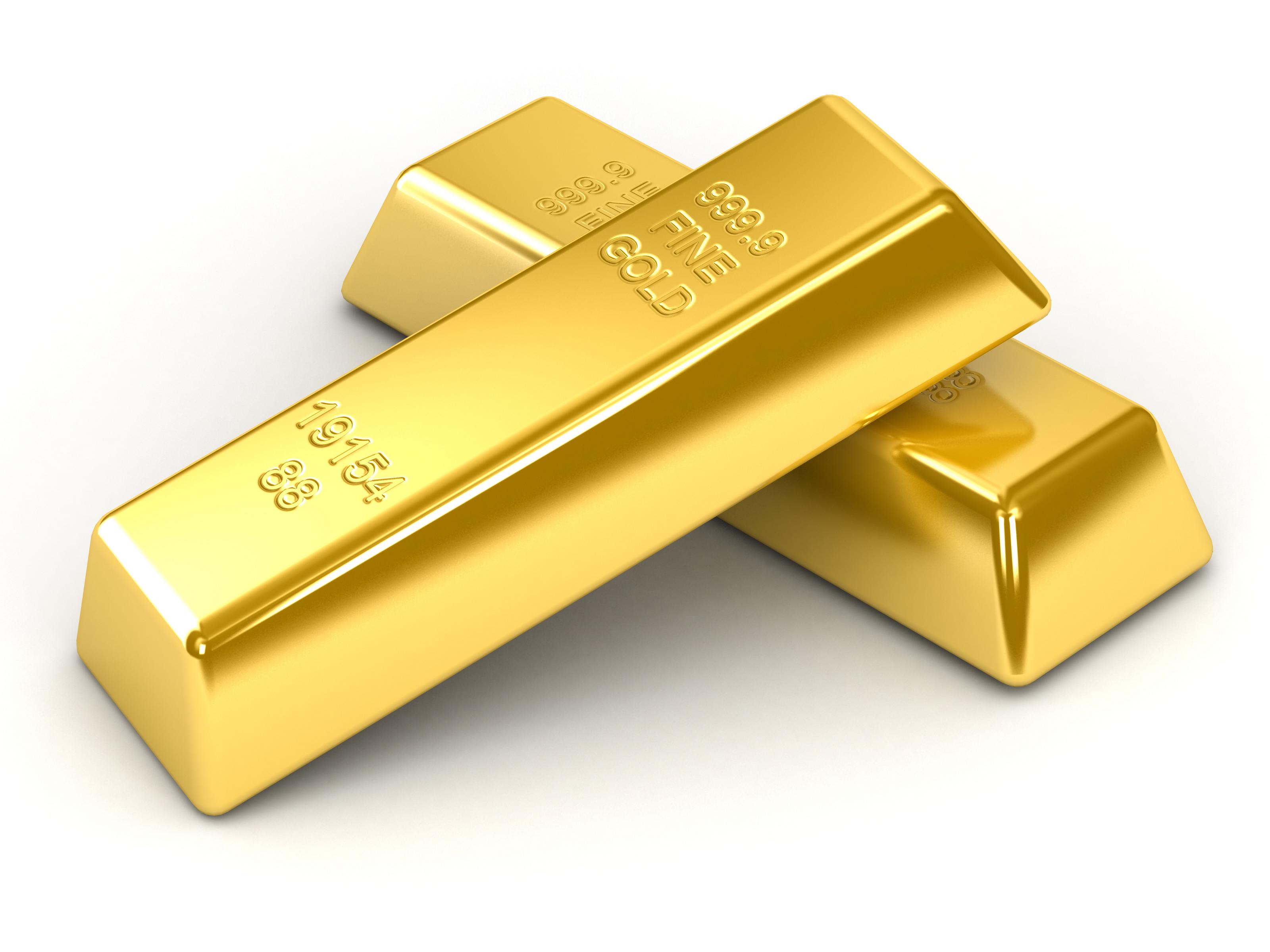 слитки золота, скачать фото, обои на рабочий стол, gold