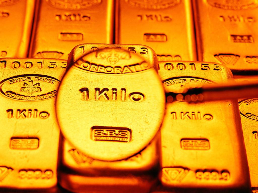 золото, слитки, скачать фото, обои на рабочий стол, бесплатно