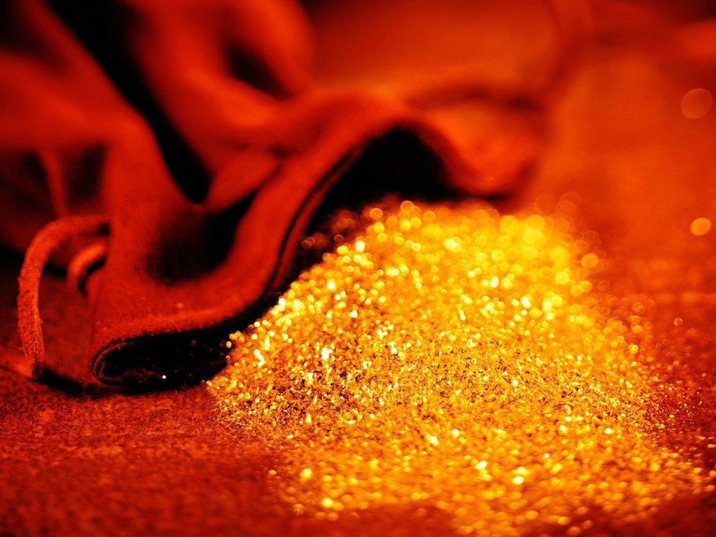 золото, самородки, скачать фото, обои для рабочего стола