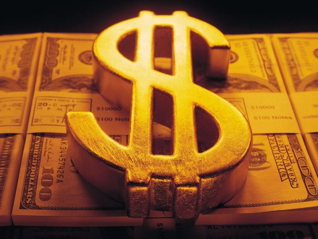 доллар, обои для рабочего стола, скачать фото, wallpaper