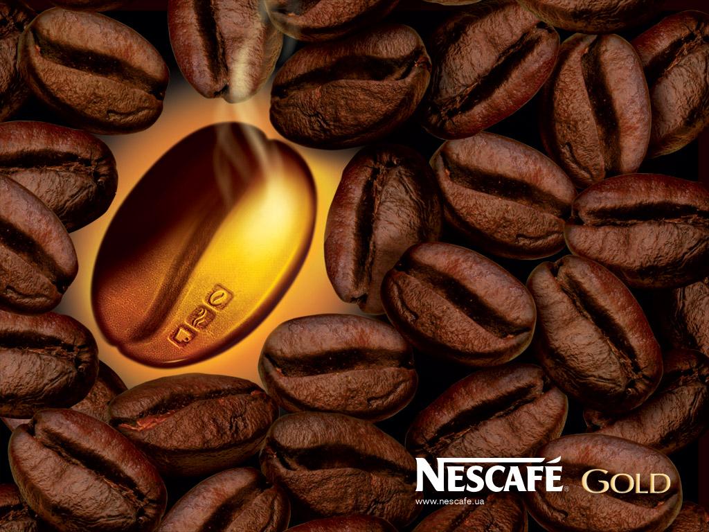 зерна кофе, скачать фото, coffe, Nescafe, wallpaper, обои для рабочего стола