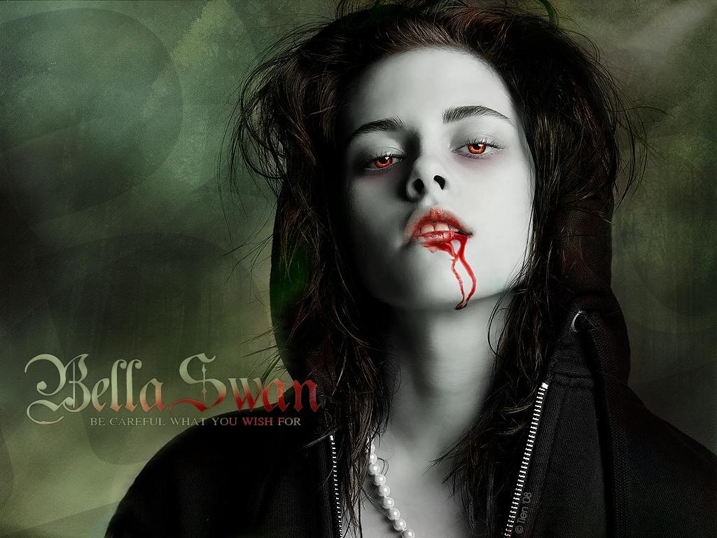 Белла, сумерки сага, обои для рабочего стола, скачать фото, вампир