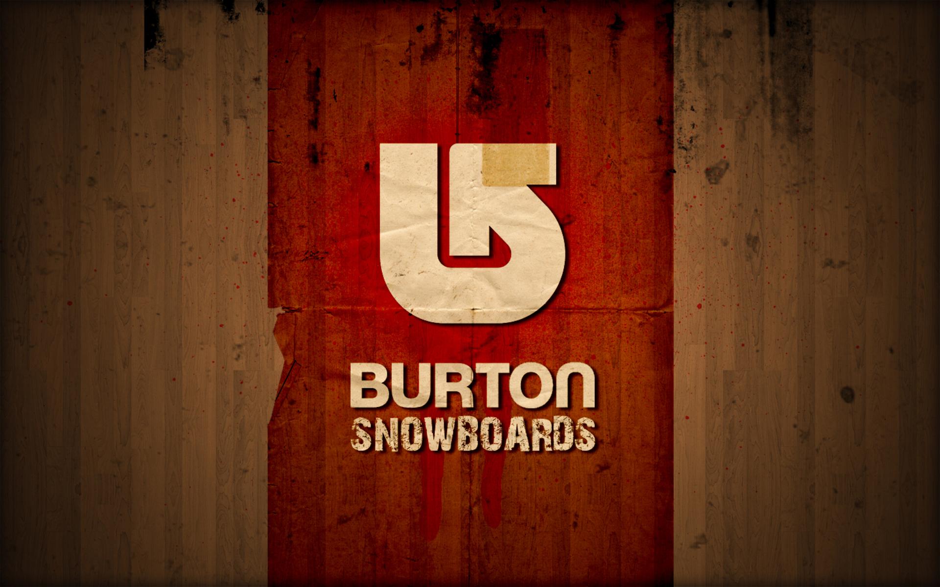 BURTON snowboard, скачать фото, обои для рабочего стола, фото, сноуборд