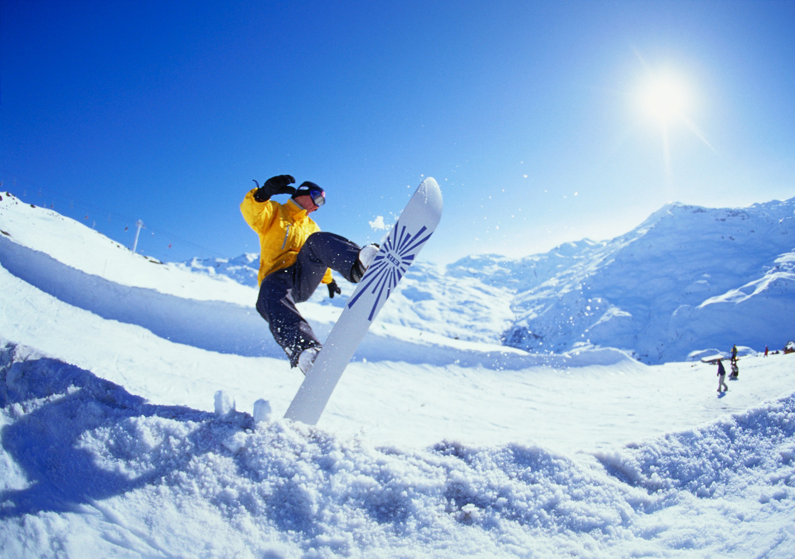snowboard, скачать фото, обои для рабочего стола